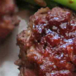 Bariatric Size Mini Meatloaf! Perfect sized meal after Gastric Sleeve or Gastric Bypass. #bariatriceating #foodcoachme