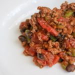 Pumpkin Chili | Bariatric Surgery Recipes | FoodCoach.Me