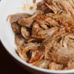 Easily Pulled Pork | Weight Loss Surgery Recipes | FoodCoach.Me