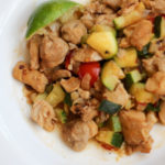 Mexican Lime Chicken Stew | Bariatric Surgery Recipes | FoodCoach.Me