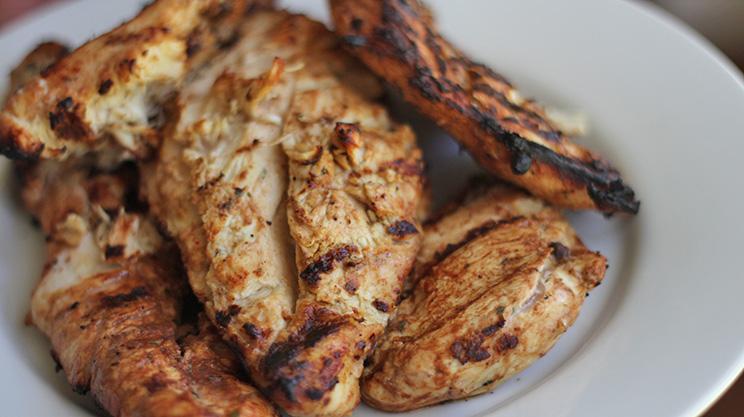Caribbean Jerk Chicken | Bariatric Surgery Recipes | FoodCoach.Me