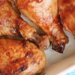 Easy BBQ Chicken Legs | Bariatric Surgery Recipes | FoodCoach.Me