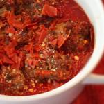 Parmesan Turkey Meatballs - WLS Recipes at www.foodcoach.me