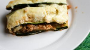 Zucchini Lasagna | FoodCoachMe