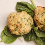 Turkey Spinach Meatball   Bariatric Surgery Recipes   FoodCoach.Me