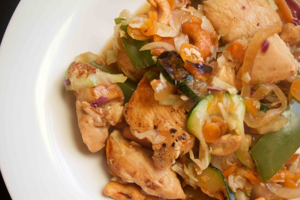 Super fast chicken stir fry great for weight loss surgery patients more low carb forumfinder Image collections