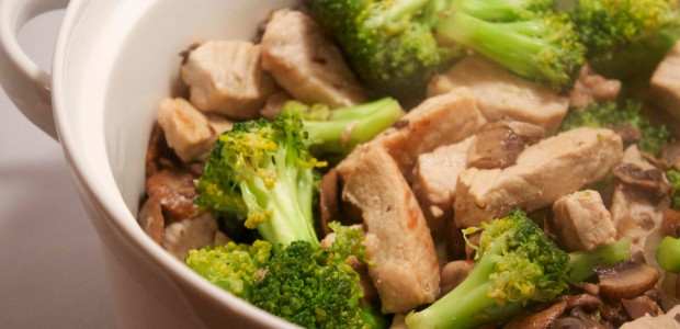 Pork and Broccoli Stir Fry – Bariatric Recipes