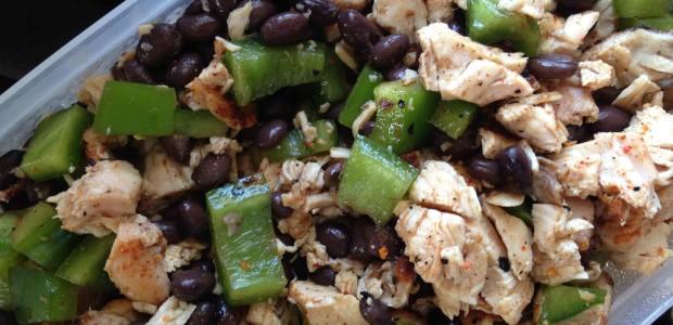Southwest Chicken Salad – WLS Recipes