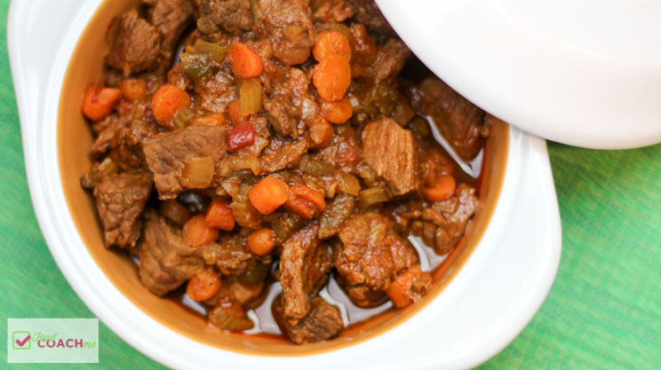 Cowboy Stew | Weight Loss Surgery Recipes | FoodCoach.Me