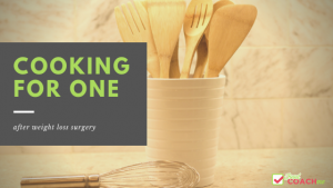 cooking for one after weight loss surgery recipes and tips from bariatric dietitian steph wagner on foodcoachme