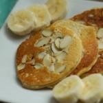 Banana Nut Protein Pancakes - Bariatric Friendly Recipe!