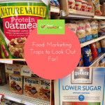 Food Marketing Traps to Look Out For! Video on FoodCoachMe TV with Steph Wagner, Bariatric Dietitian