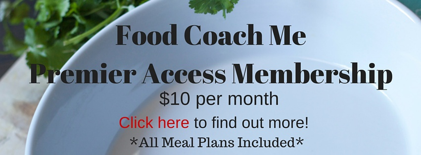 Food Coach Me Premiere Access Membership (4)
