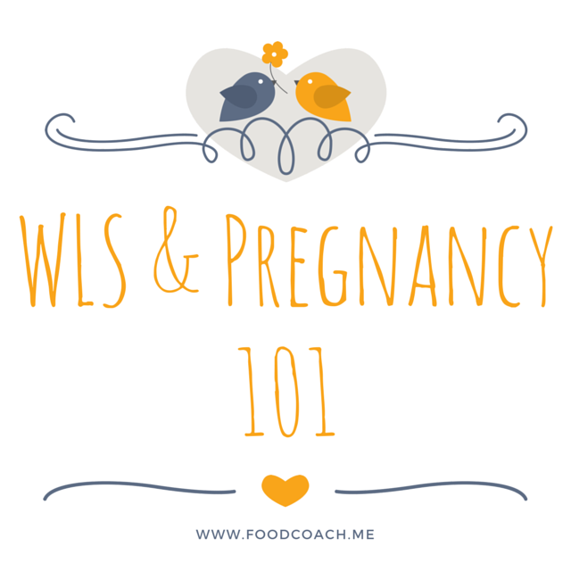 Weight Loss Surgery and Pregnancy 101