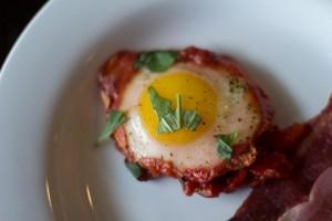WLS Soft Recipe - Italian Poached Eggs