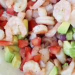 Mexican Shrimp Salad | Bariatric Recipes Video | FoodCoach.Me