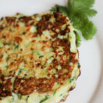 Zucchini Fritters | Gastric Sleeve Recipe Video | FoodCoach.me