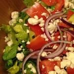 Easy Cobb Salad - WLS Recipes