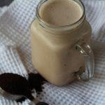 Caramel Frapp Protein Shake - Bariatric Protein Shake Recipe