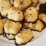 Cauliflower Tots - WLS Recipes - Pinterest Review