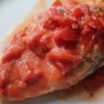WLS Recipe - Slow Cooker Creamy Tomato Chicken