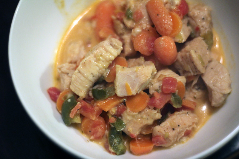 Jalapeno Cheddar Chicken Chili – Low Carb & WLS Friendly