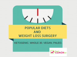 Weight Loss Surgery and Weight Watchers | Popular Diets After WLS | FoodCoach.Me