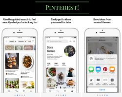 Pinterest | Best Bariatric Apps 2017 | foodcoach.me