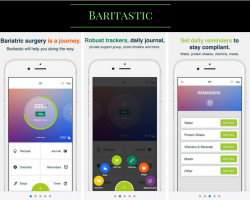Baritastic | Best Bariatric Apps 2017 | foodcoach.me