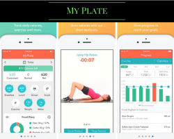 My Plate App | Best Bariatric Apps 2017 | foodcoach.me