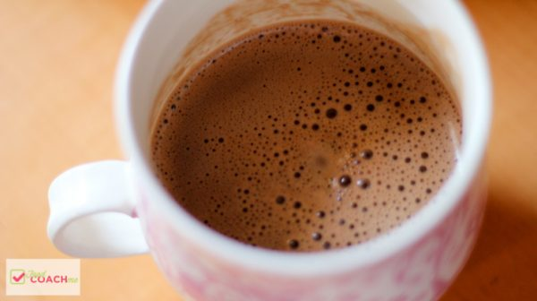 Bariatric Friendly Creamy Hot Cocoa | Weight Loss Surgery Recipes | FoodCoachMe