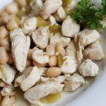 White Chicken Chili | Gastric Sleeve Recipes | FoodCoach.Me