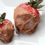 Bariatric Friendly Chocolate Covered Strawberries   FoodCoach.Me