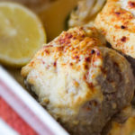 Hummus Crusted Pork Tenderloin | Bariatric Recipes | FoodCoach.Me