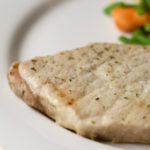 Ranch Pork Chop | Gastric Sleeve Recipes | FoodCoach.Me