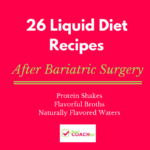 26 Liquid Recipes & Protein Shakes After Bariatric Surgery   FoodCoach.Me