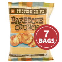 Bariatric Snacks Protein Chips