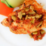 Veracruz Stove Top Chicken | WLS Recipes | FoodCoach.Me