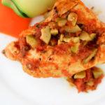 Veracruz Stove Top Chicken | WLS Recipes | FoodCoach.Me