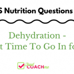 WLS Patients - When You Should Get IV Fluids | Weight Loss Surgery Questions | FoodCoach.Me