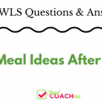 Easy Meal Ideas After WLS | Bariatric Recipes | FoodCoach.Me