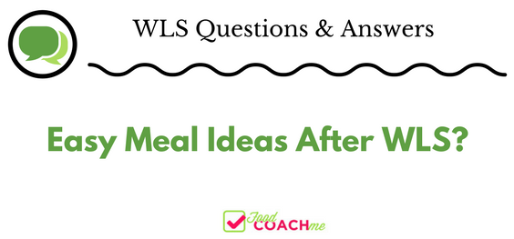 Meal Ideas for Breakfast, Lunch and Snacks – Infographic