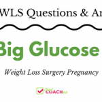 WLS Pregnancy Stories - The Big Glucose Test | Pregnancy after Gastric Sleeve