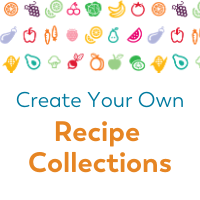 recipe collections on bariatric food coach