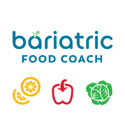 bariatric food coach thumbnail logo image
