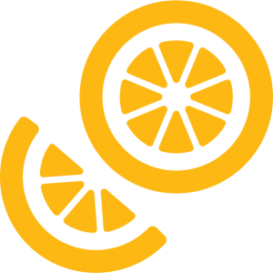 Bariatric Food Coach Icon Lemon