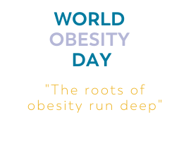 World Obesity Day 2020 blog on bariatric food coach