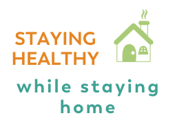 healthy at home activities when you are stuck at home bariatric food coach