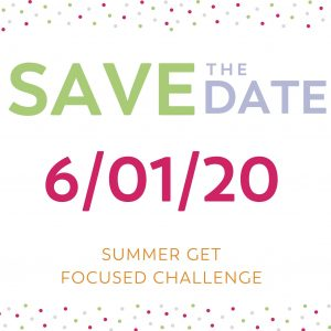 Get Focused Challenge on Bariatric Food Coach