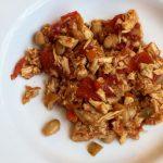nacho chicken chili bariatric friendly instant pot crockpot recipe